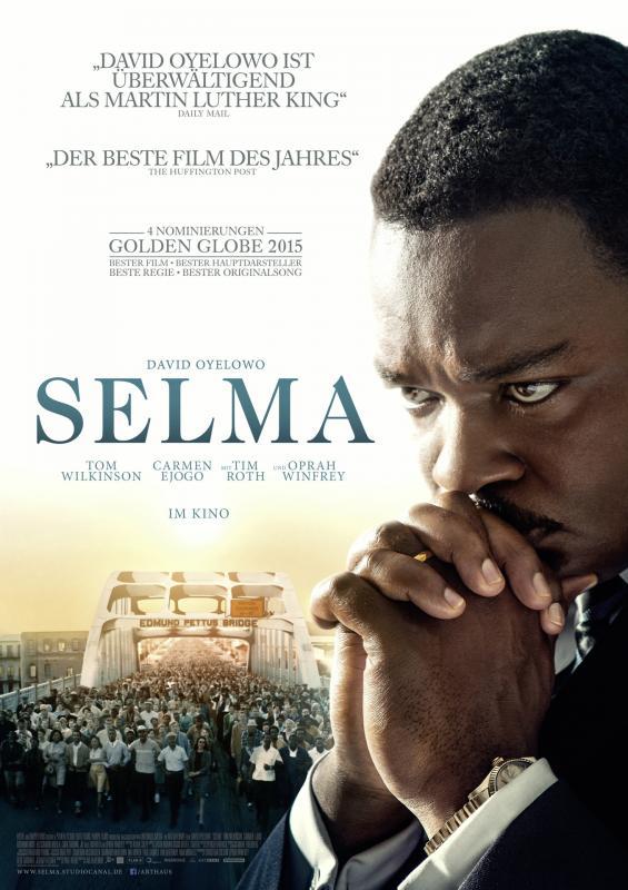Sonderprogramm Rassismus, Polizeigewalt und Schwarzes Leben im US-Kinofilm
